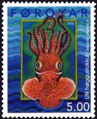 faroe-stamp