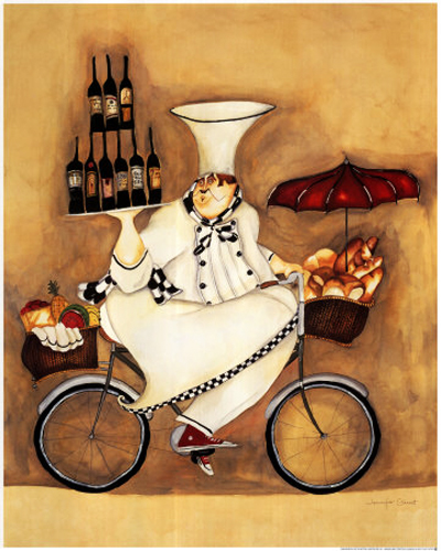 wine-pedaller