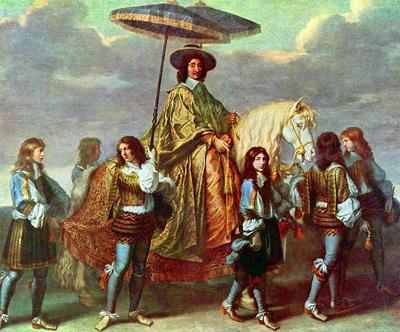 1670-Charles-Le-Brun