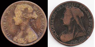 worn-victoria-pennies