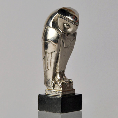 art-deco-owl