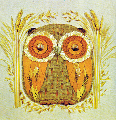 owl-collage