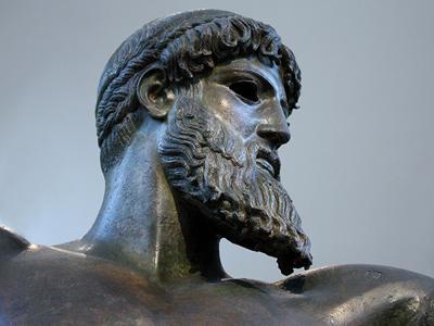 Poseidon2-400
